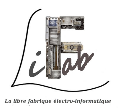 LiFab, association loi 1901